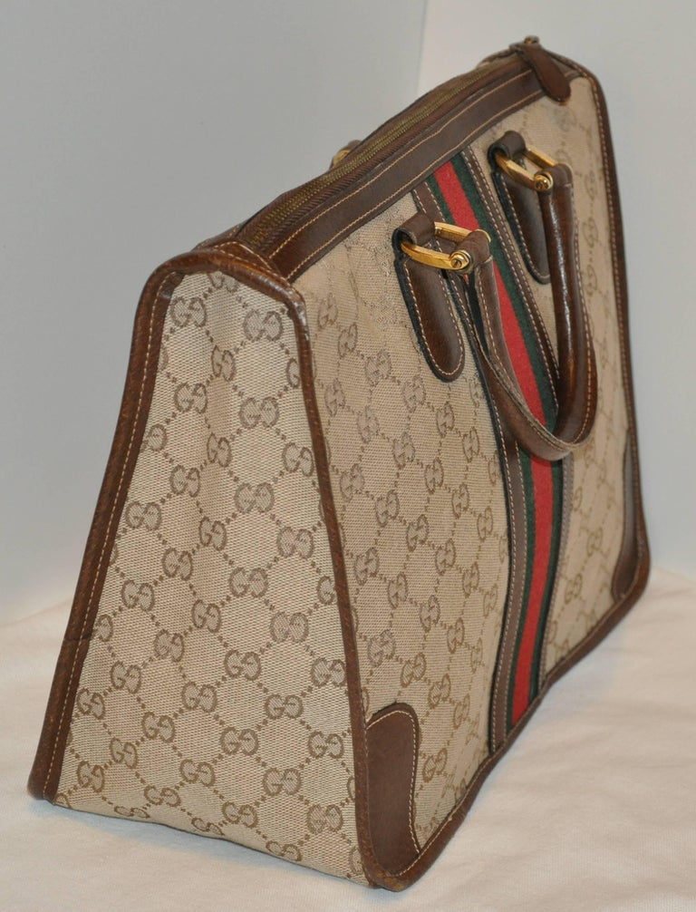 Gucci signature classic