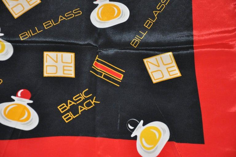 Bill Blass wonderful silk