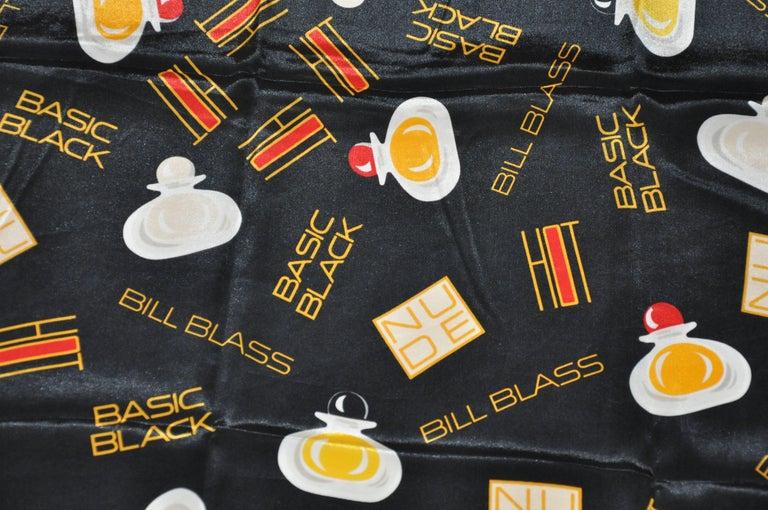 Black Bill Blass