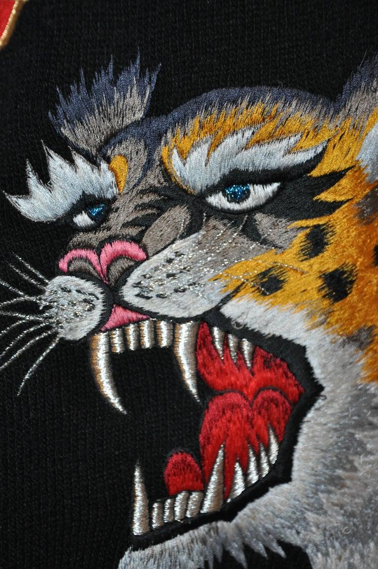 Women's or Men's Kansai Yamamoto Hand Embroidered