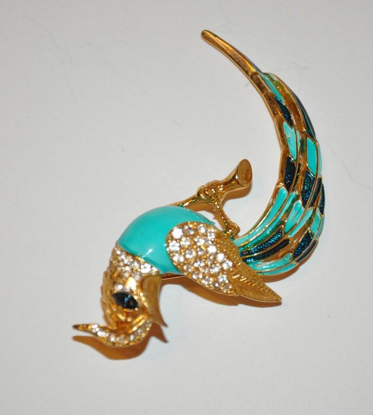 Baroque Whimsical Gilded Gold Vermeil Hardware