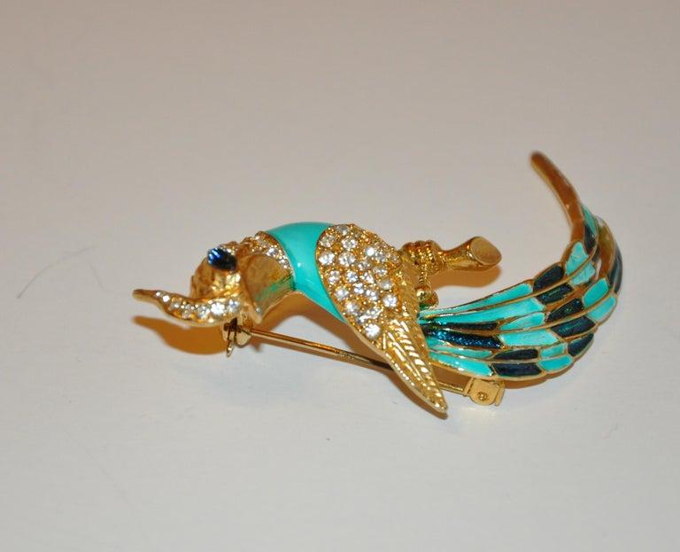 Women's or Men's Whimsical Gilded Gold Vermeil Hardware