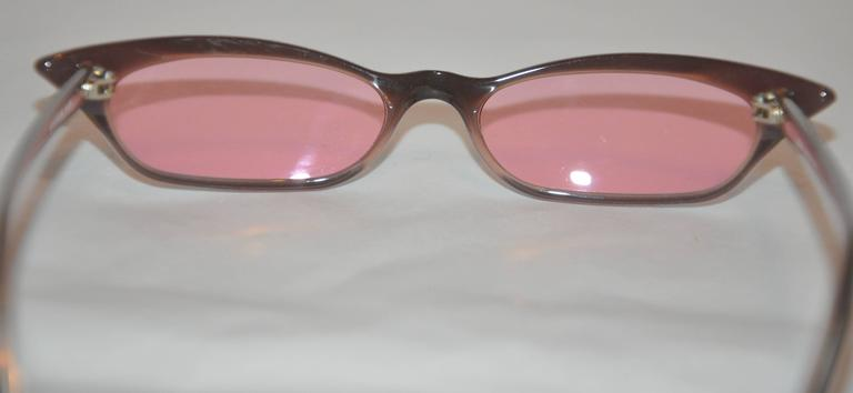 Jean Lafont Paris In Good Condition For Sale In New York, NY