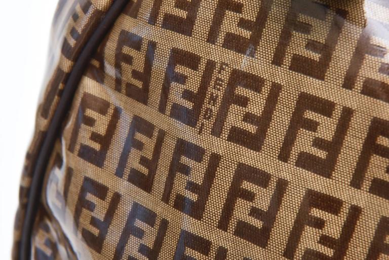 Fendi Large Overnight/ Travel Bag / SALE SALE 9