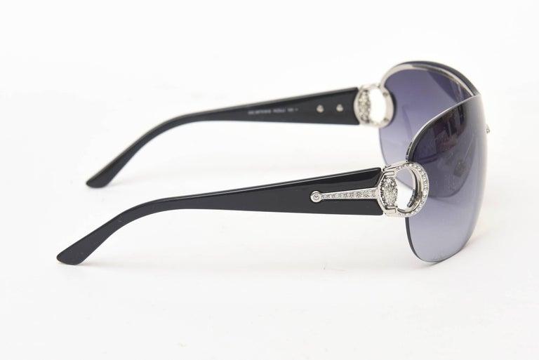Gray Gucci Sunglasses For Sale