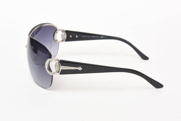 Women's Gucci Sunglasses For Sale