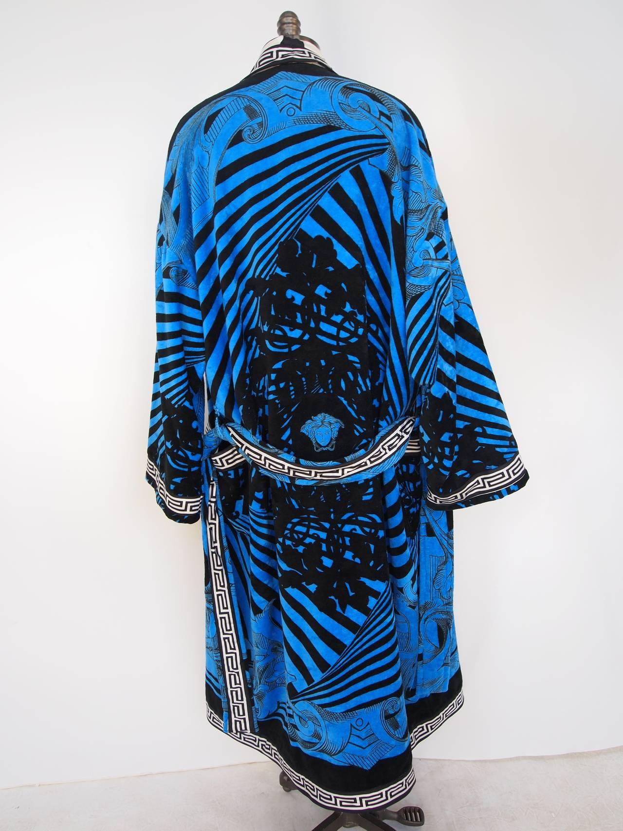 Versace Spring 2012 Men S Robe At 1stdibs