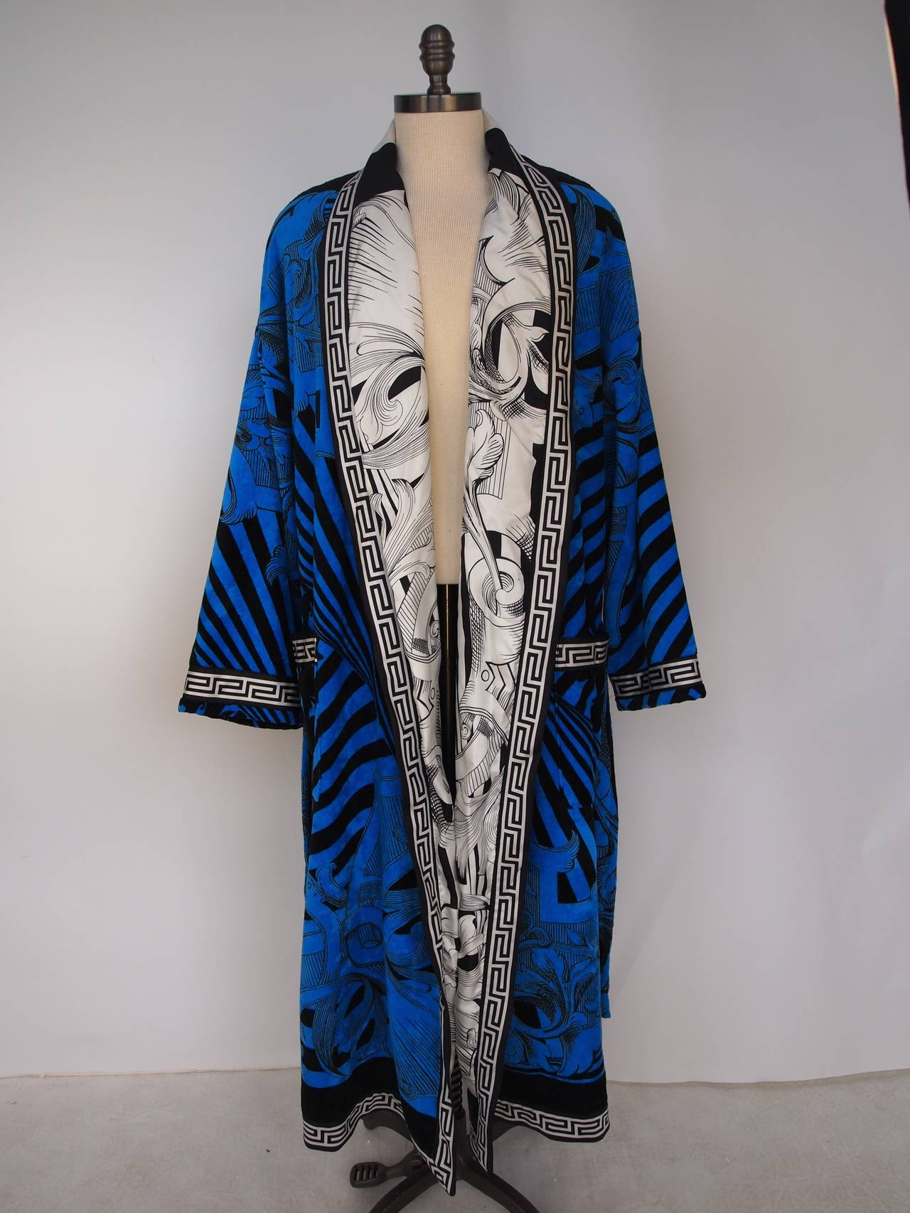 Versace Robes Mens Free Shipping Off65 Id 12