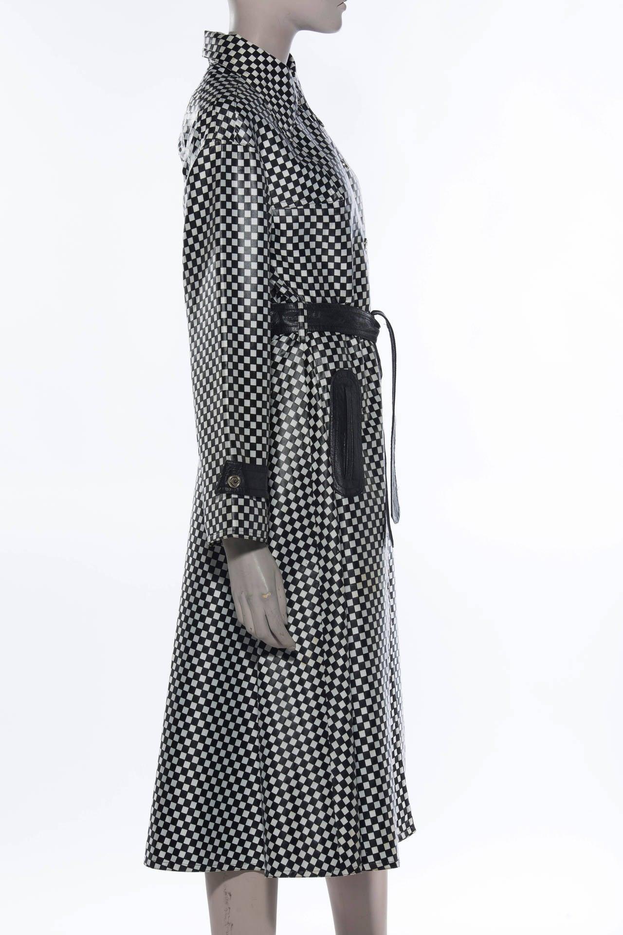 Women's Pierre Cardin Circa 1960s For Sale