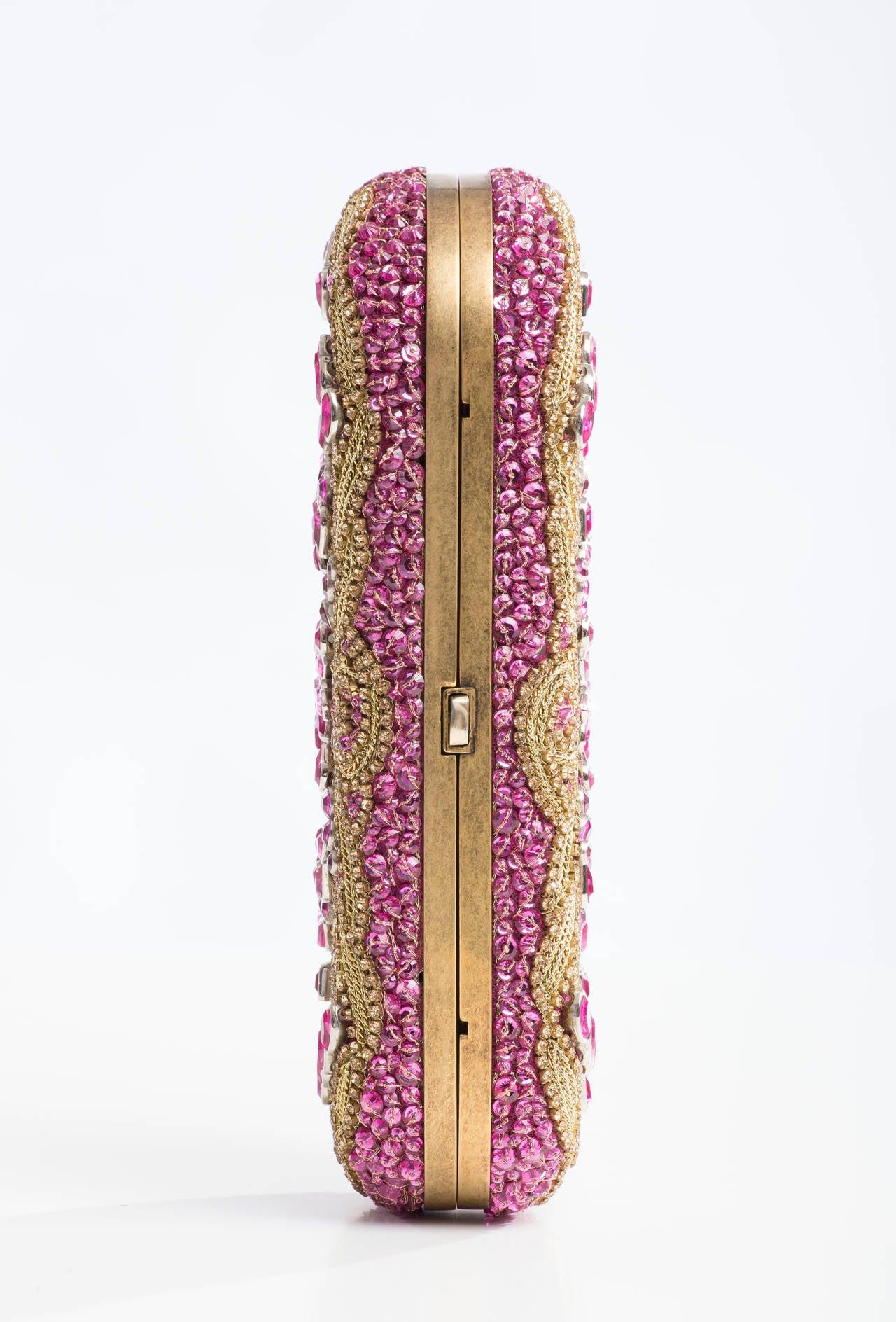 Marchesa Jeweled Minaudière 4