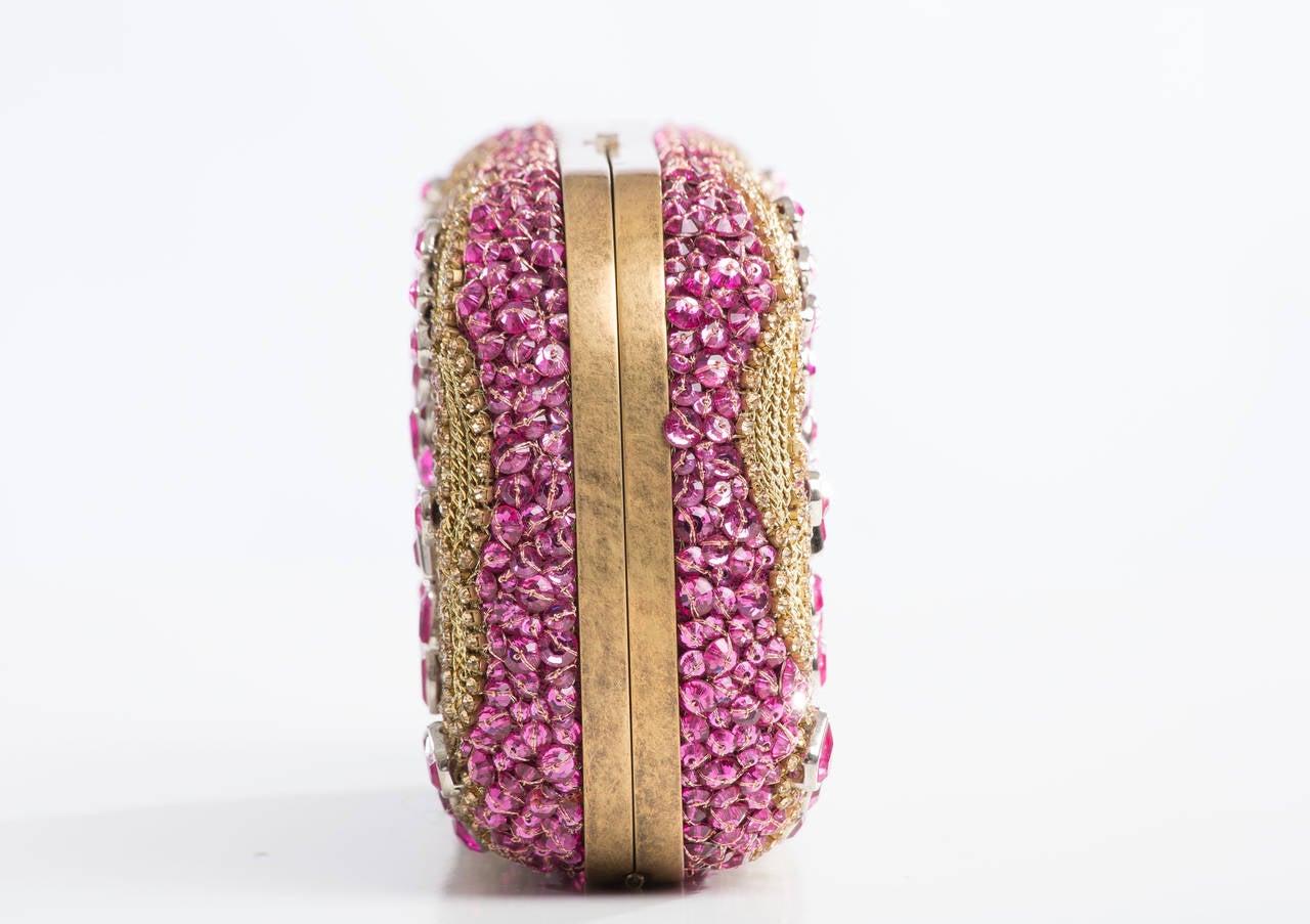 Marchesa Jeweled Minaudière 7