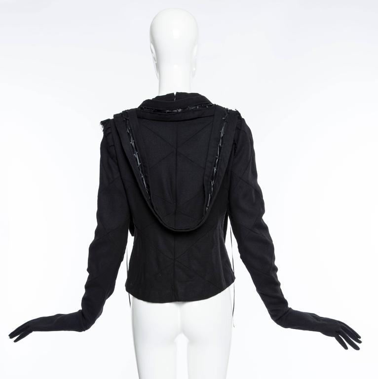 Black Undercover Fall Circa 2006 For Sale