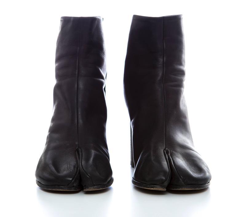 Maison Margiela 'Tabi' ankle boots dsMKxKX