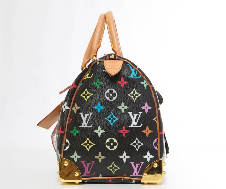 Louis Vuitton Limited Edition Takashi Murakami Collection