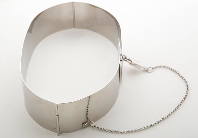 Dolce & Gabbana Padlock Metal Belt, Autumn - Winter 2007 In Excellent Condition For Sale In Cincinnati, OH