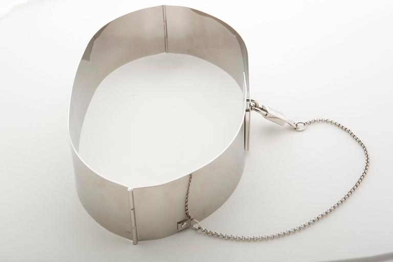 Dolce & Gabbana Padlock Metal Belt, Autumn - Winter 2007 For Sale 1