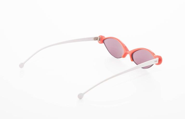 Women's or Men's Onkel German Sunglasses  For Sale