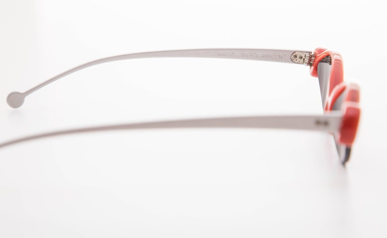 Onkel German Sunglasses  For Sale 6