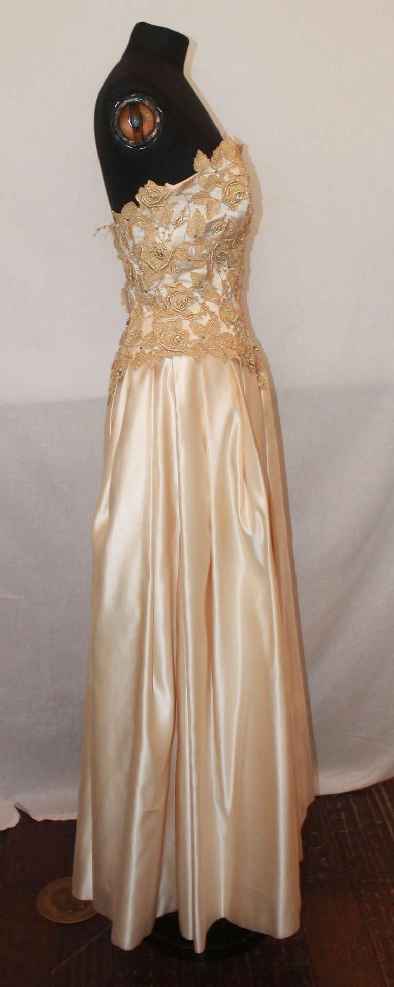 Yoly Munoz Evening Dresses 7