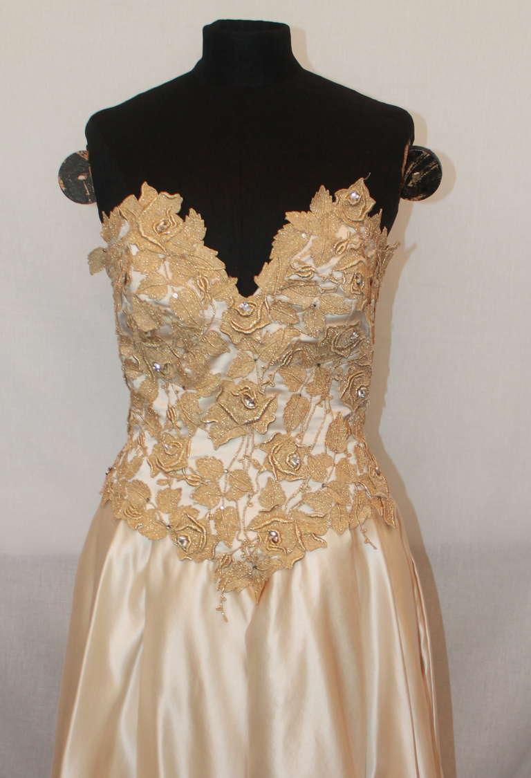 Yoly Munoz Evening Dresses 92