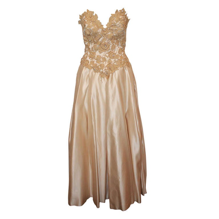 Yoly Munoz Evening Dresses 43