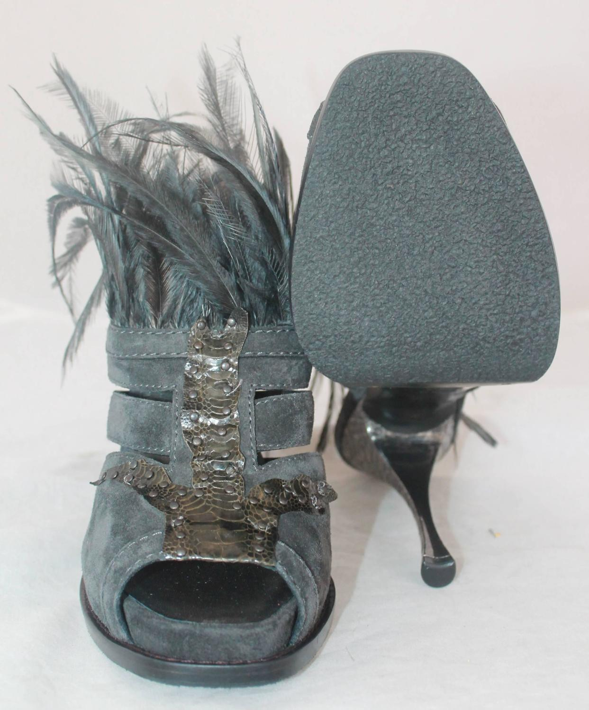 Donna Karan Shoes For Sale