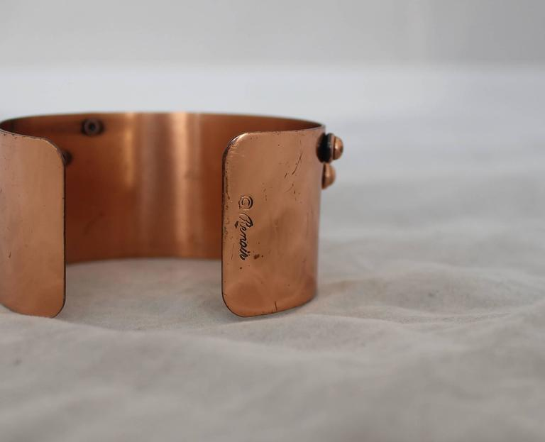 Women's Renoir Vintage Copper