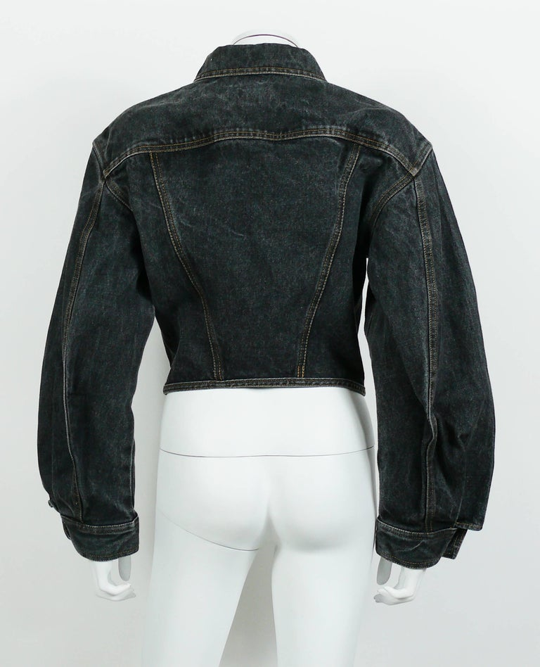 Shop for jean & denim jackets for women at gassws3m047.ga Browse women's jean & denim jackets & vests from top brands like Topshop, Levi's, Hudson & more. Free shipping & returns.