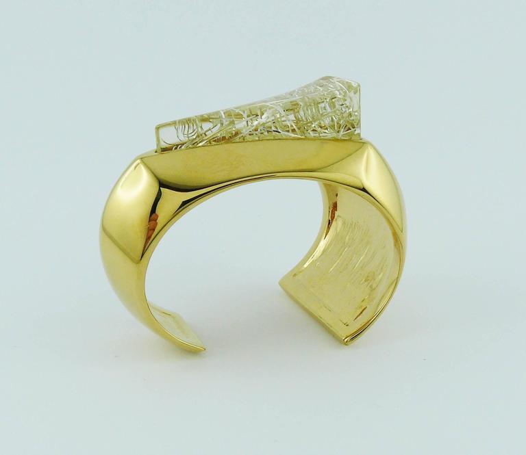 Chloé Cuff Bracelet 2