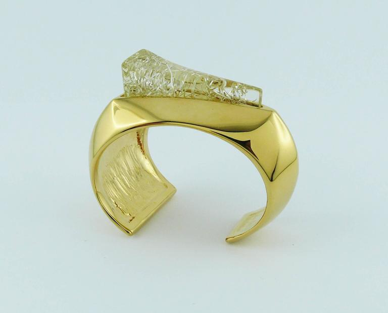Chloé Cuff Bracelet 4