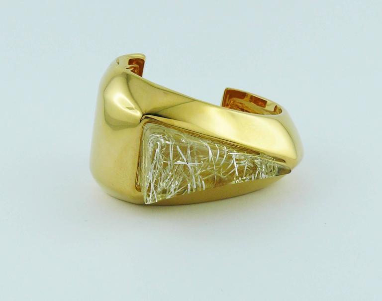 Chloé Cuff Bracelet 5