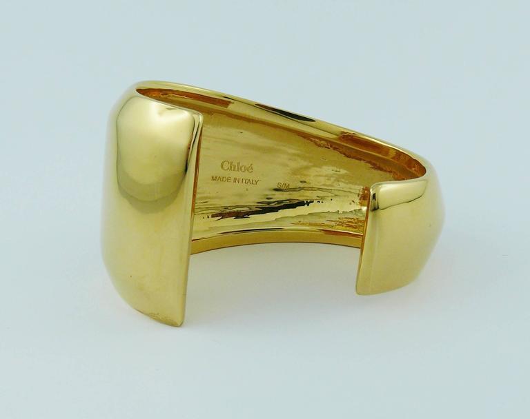 Chloé Cuff Bracelet 6
