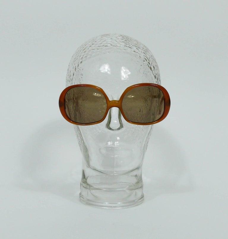 Christian Dior Vintage Sunglasses 2