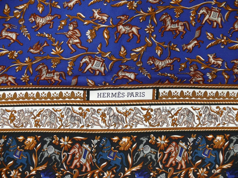 Hermès by Michel Duchene