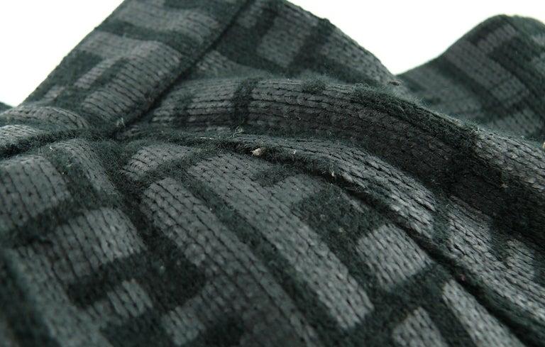 Fendi All Over Logo Skirt For Sale 3