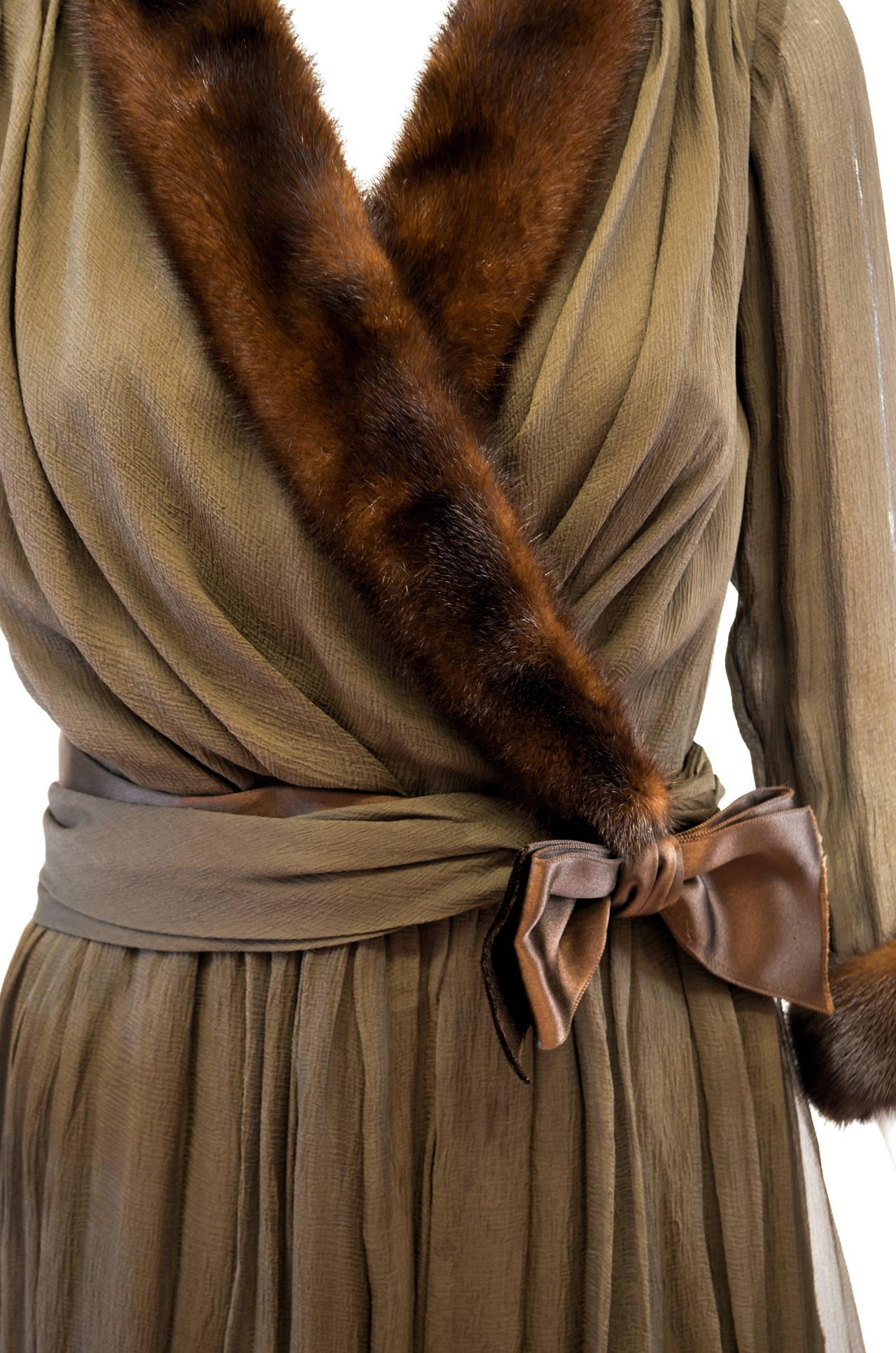 1965 Nina Ricci Couture 4