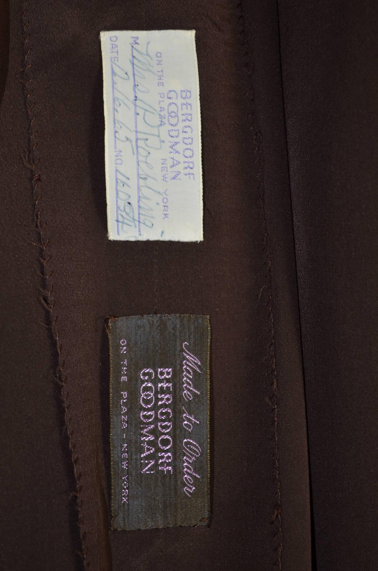 1965 Nina Ricci Couture 5