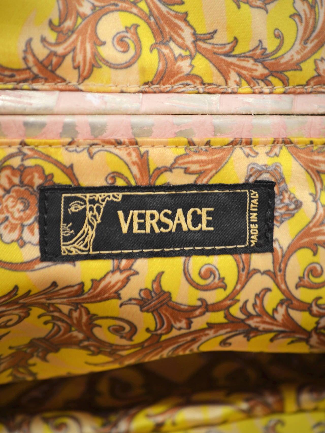 Versace Bag 5