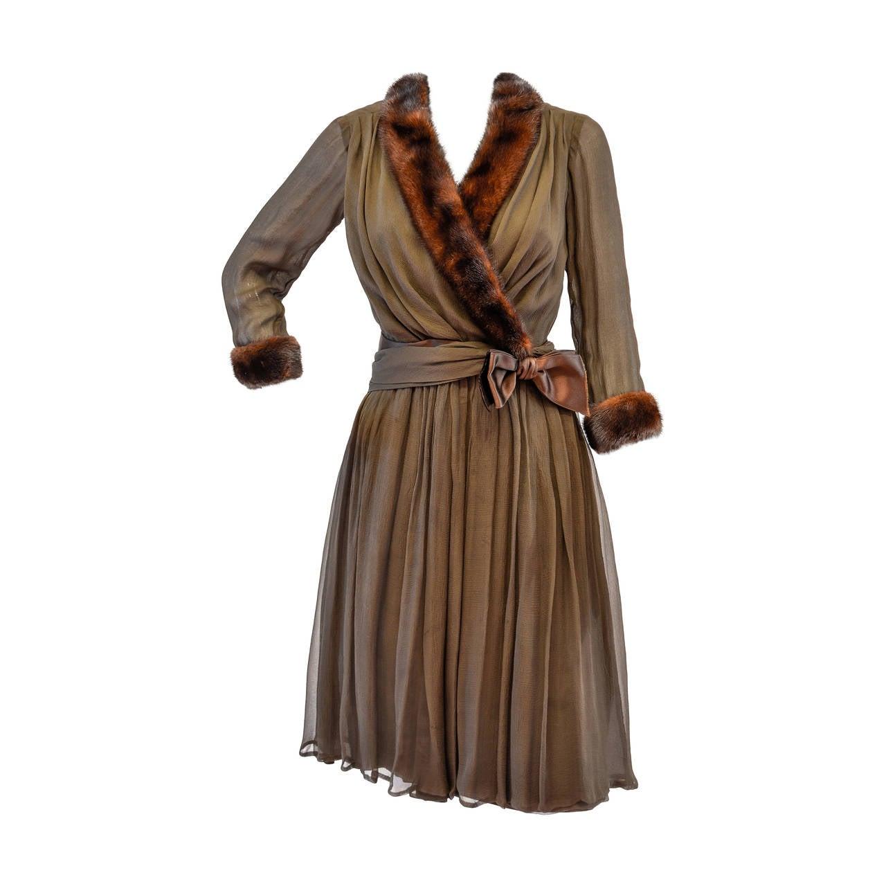 1965 Nina Ricci Couture 1