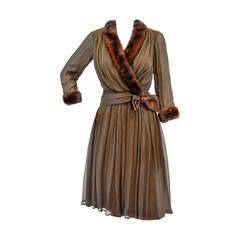 1965 Nina Ricci Couture