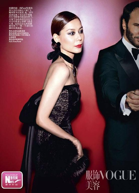 $9.400 NEW TOM FORD BLACK VELVET and LACE TIED BACK EVENING DRESS For Sale 3