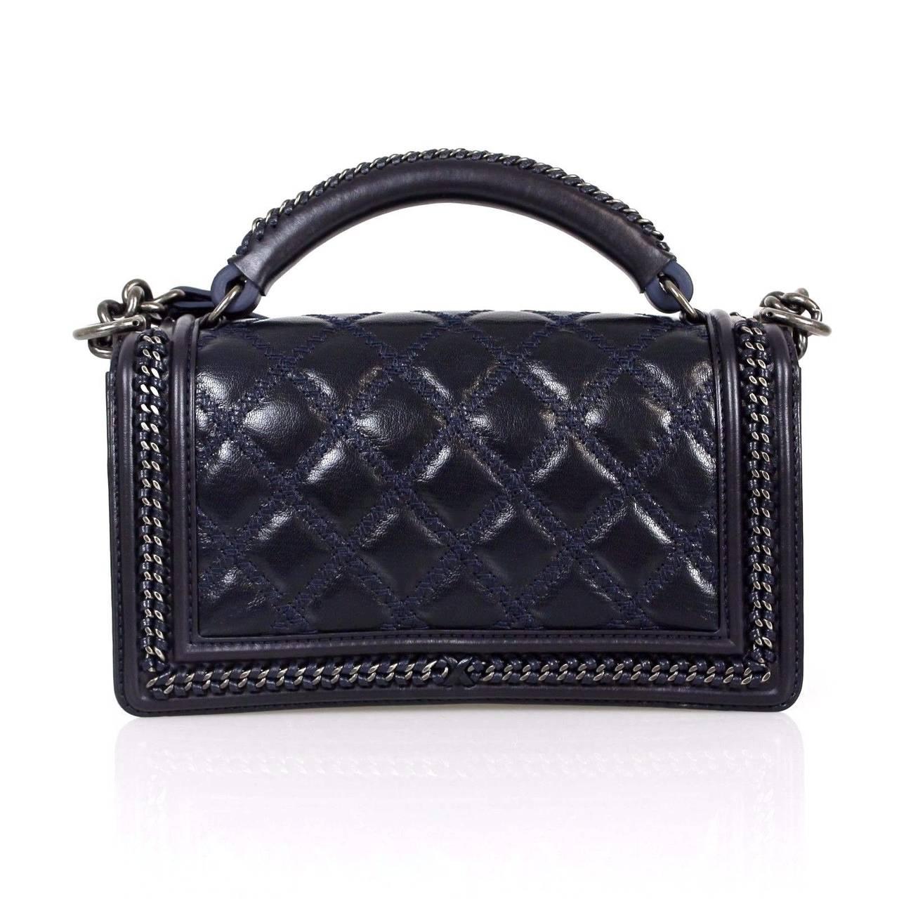 Chanel Boy Flap Shoulder Bag Price 21