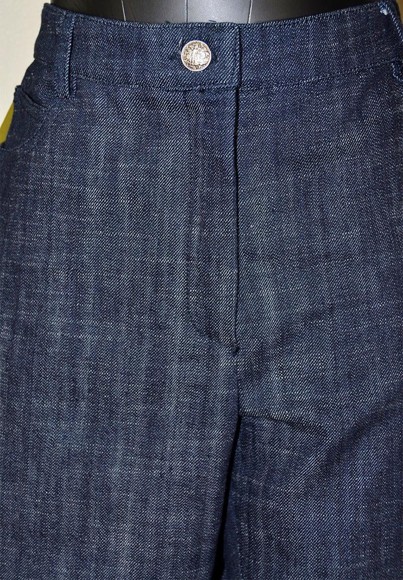 Women's Chanel Jeans