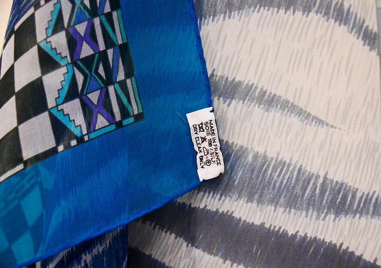 Gorgeous Hermes Cotton Shawl/Sarong 5