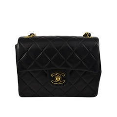 Adorable Chanel Classic Mini