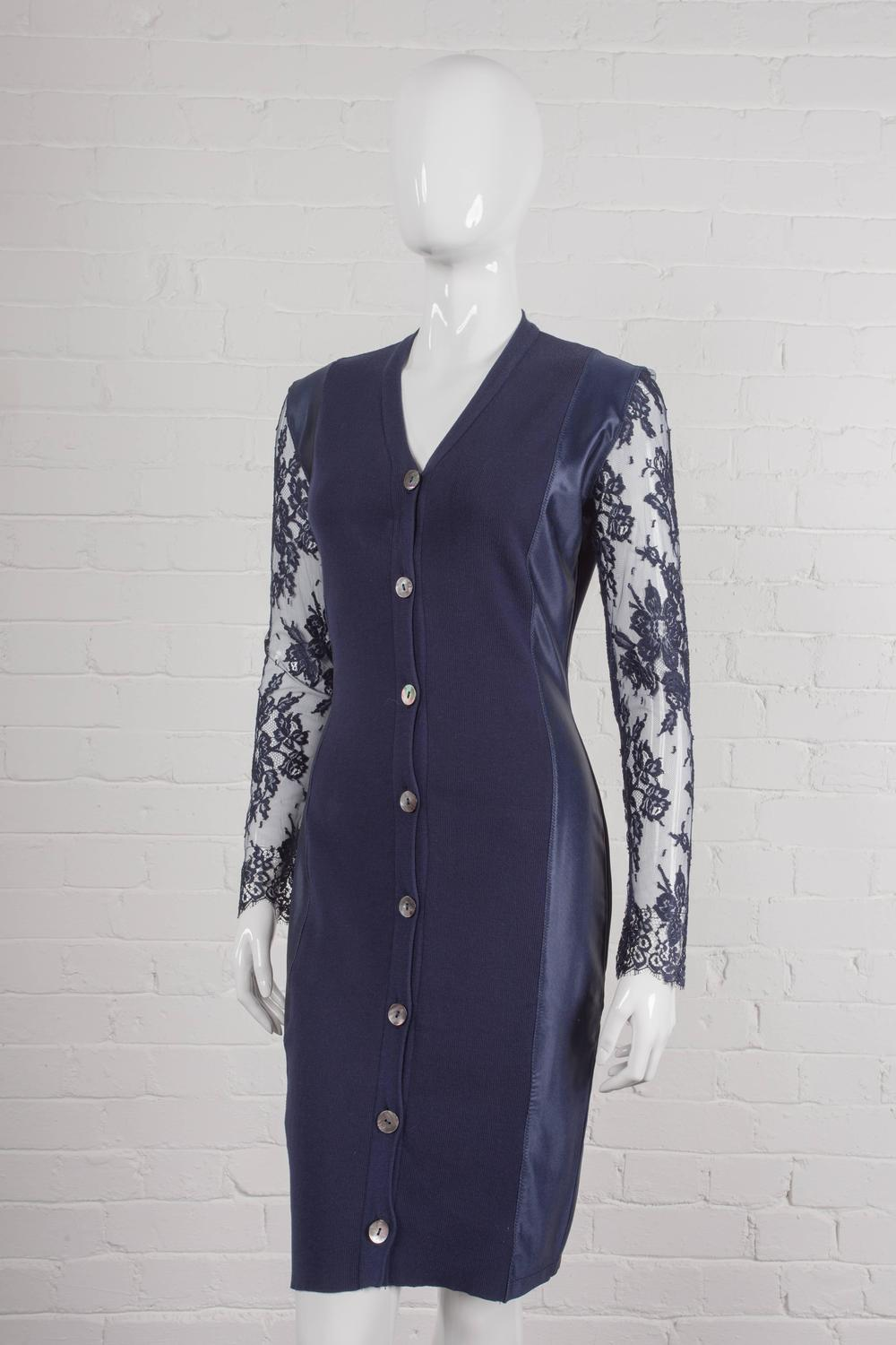 1988 89 boarding schools lace sleeve dress for sale at for House of liza