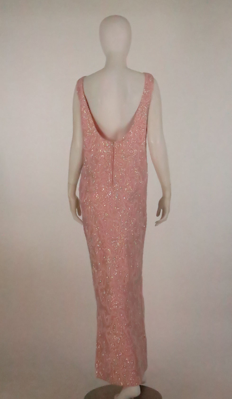 Sweater For Evening Gown 121