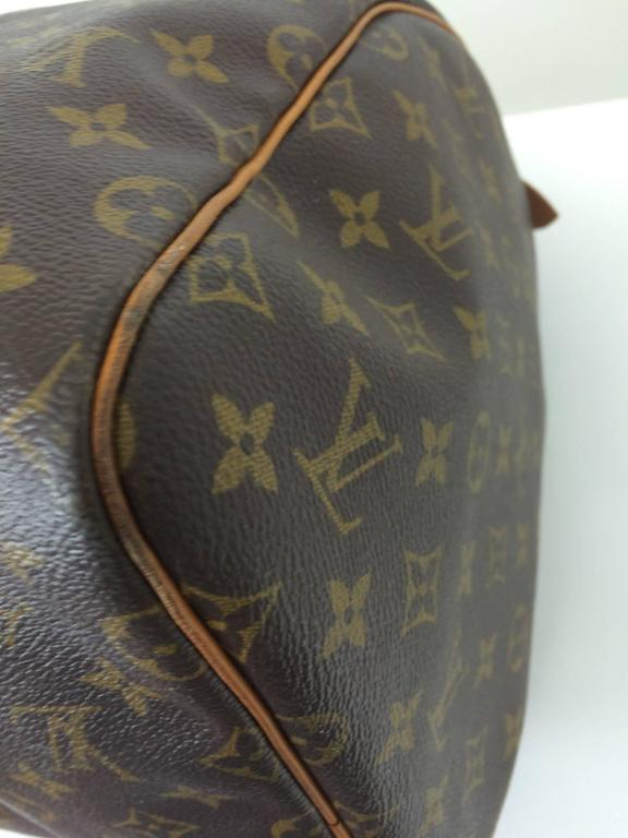 Louis Vuitton monogram canvas Keepall 55  For Sale 2