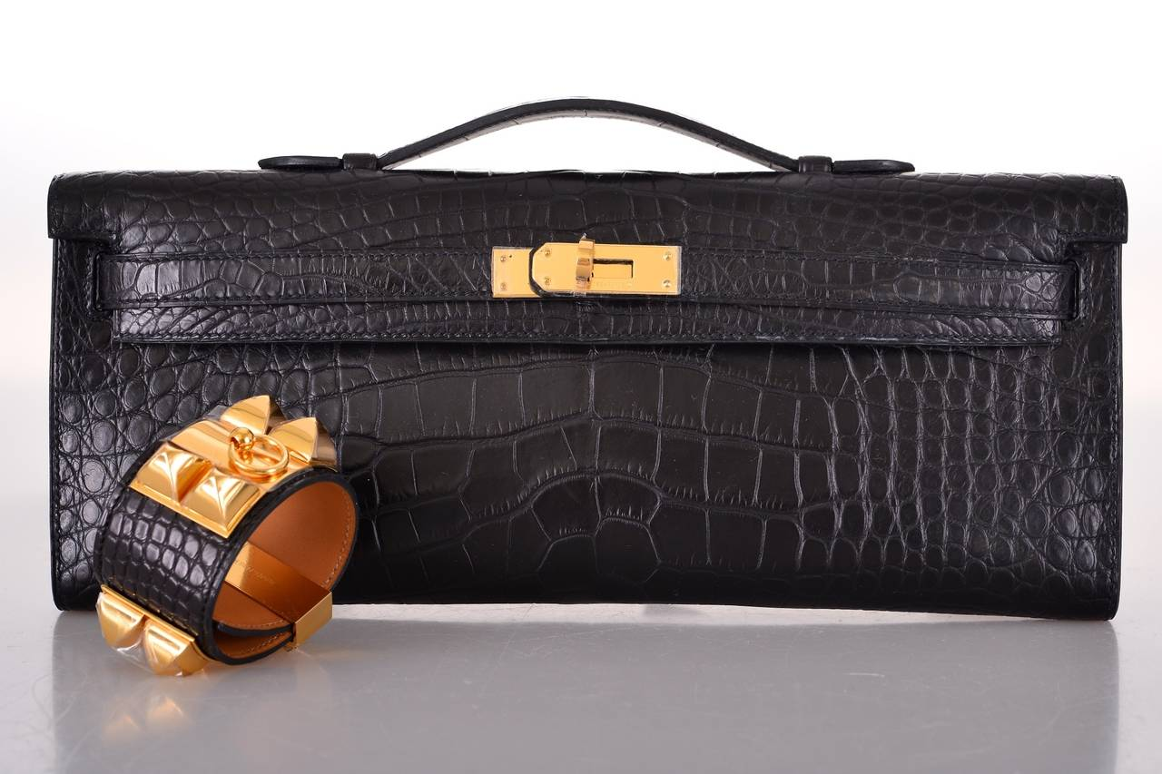hermes crocodile bag