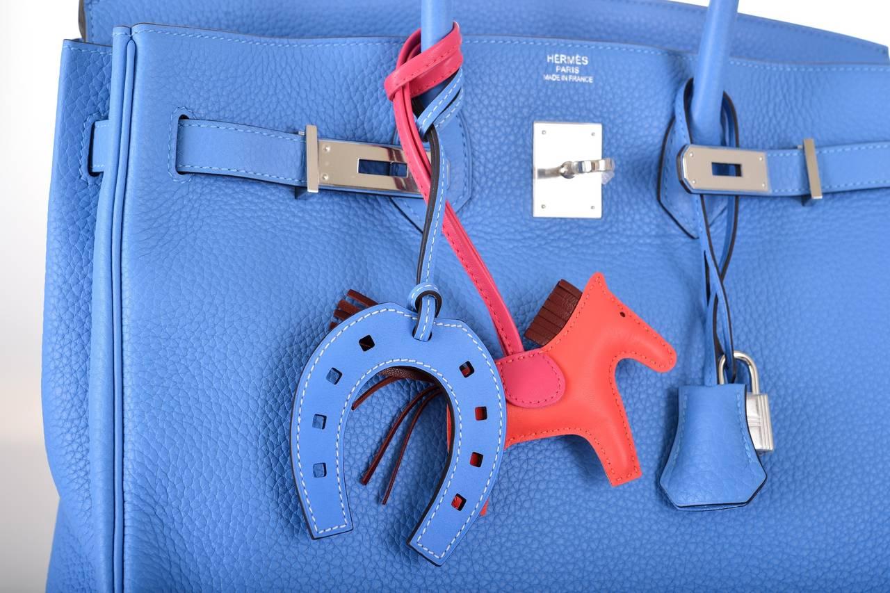cheap hermes birkin - hermes birkin bag 35cm bleu paradis clemence palladium hardware ...